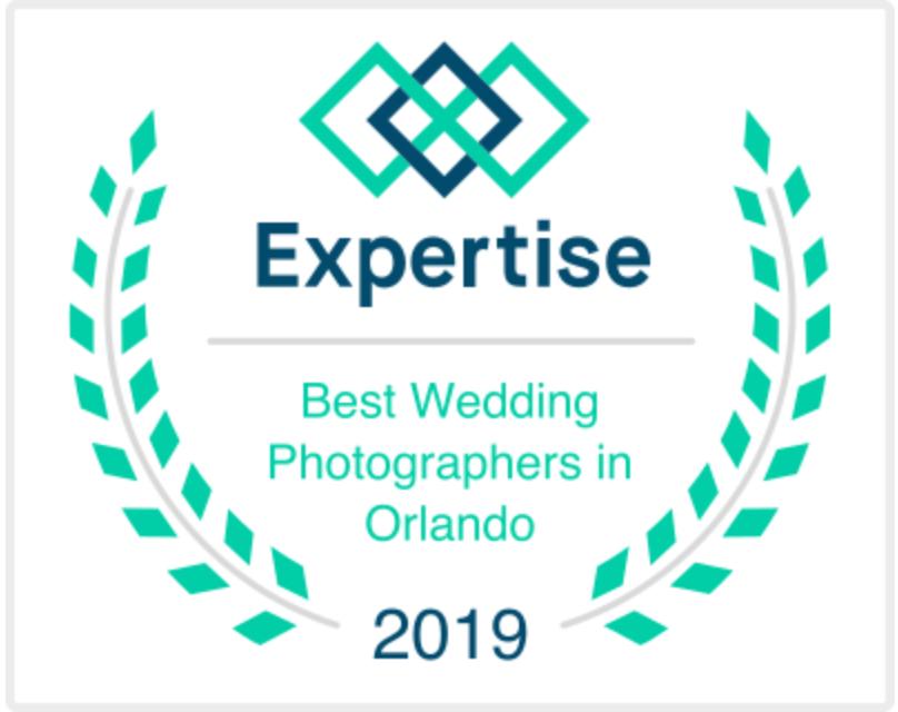 ORLANDO BEST WEDDING PHOTOGRAPHERS