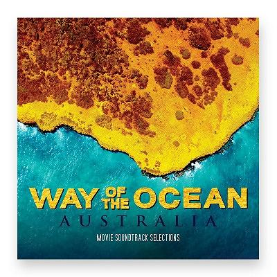 Way of the Ocean Soundtrack
