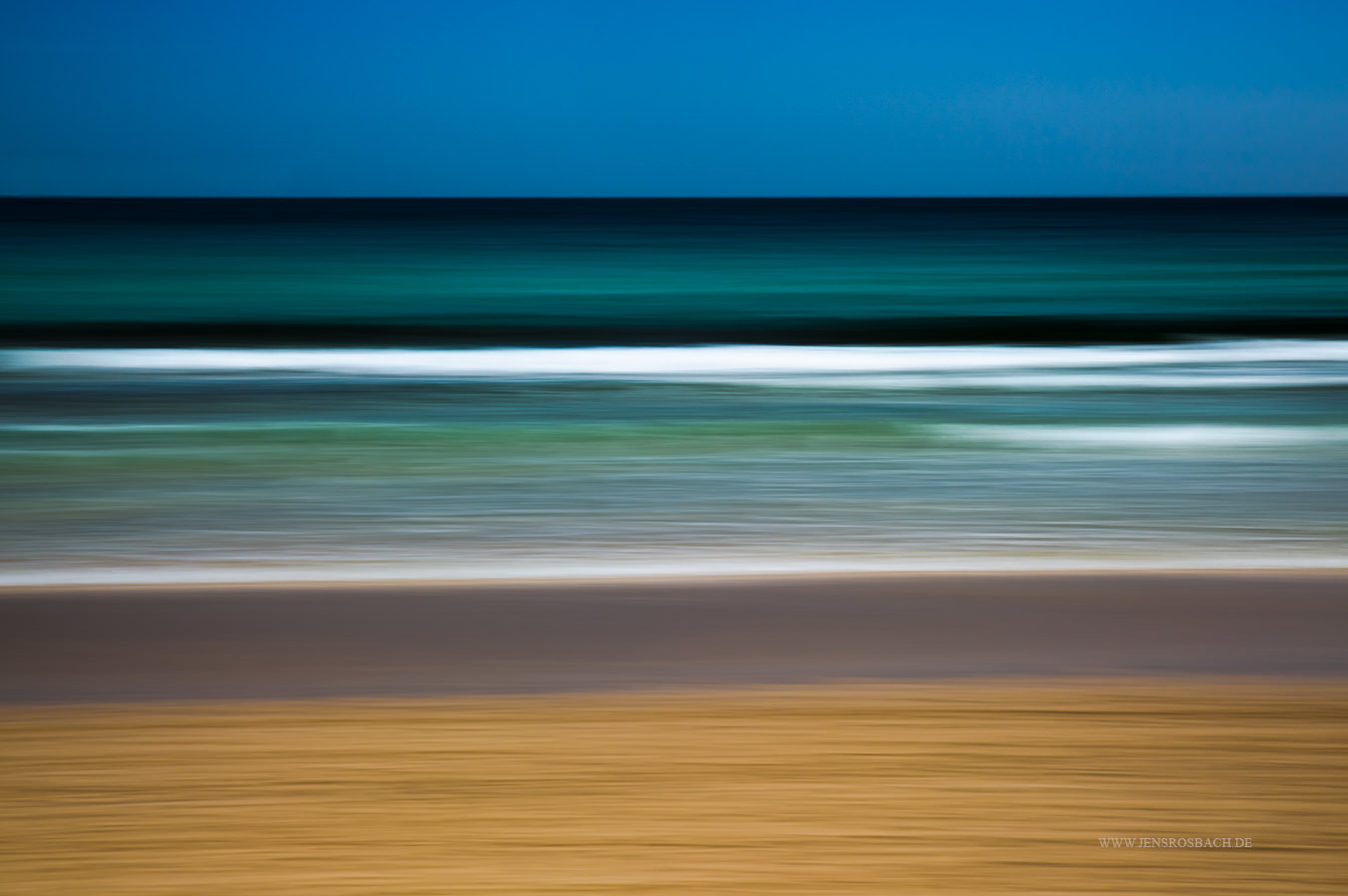 Coastal Colours, Canary Islands