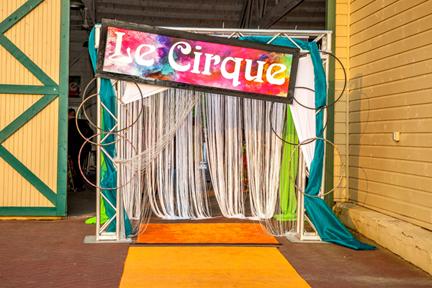 2019 - 31st Annual Columbia Memorial Hospital Ball - Le Cirque