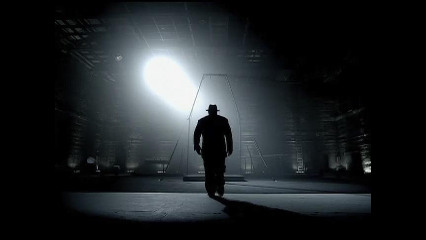 HBO-CEDRIC THE OLYMPIAN