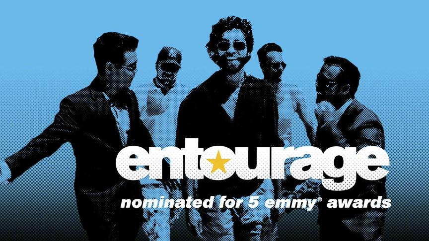HBO-Entourage