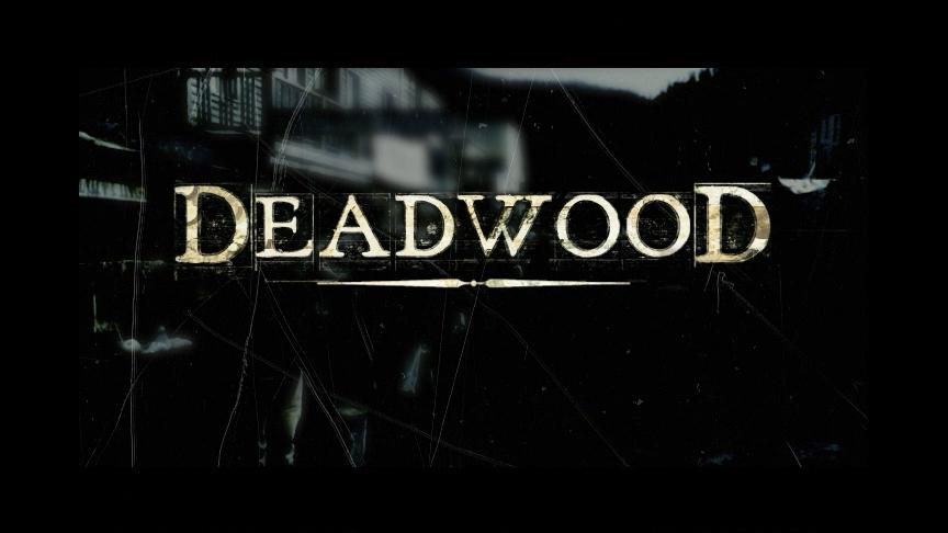 HBO-DEADWOOD