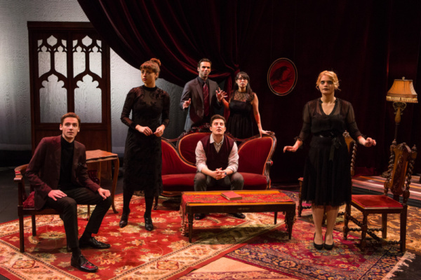 Review: The House on Poe Street