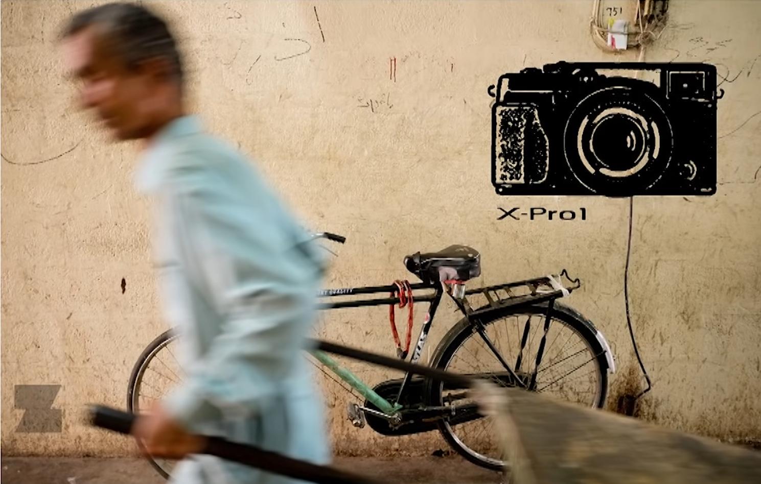 Fujifilm XPro-1 In Mumbai