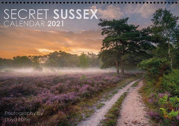 Sussex Calendar 2021