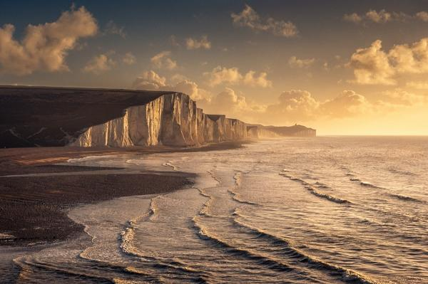 Sussex Landscape Photography
