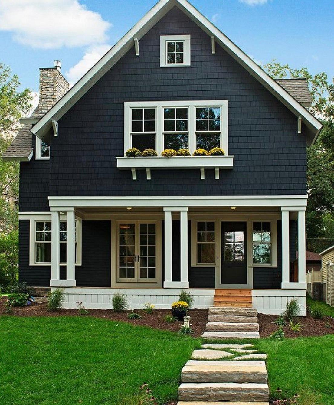 Residential Exterior Services: Phoenix Paint Services