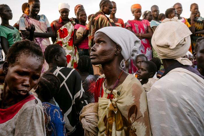 Soudan du Sud