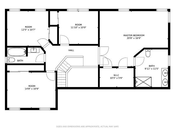 Floor plans for Real Estate Agents in Central New Jersey