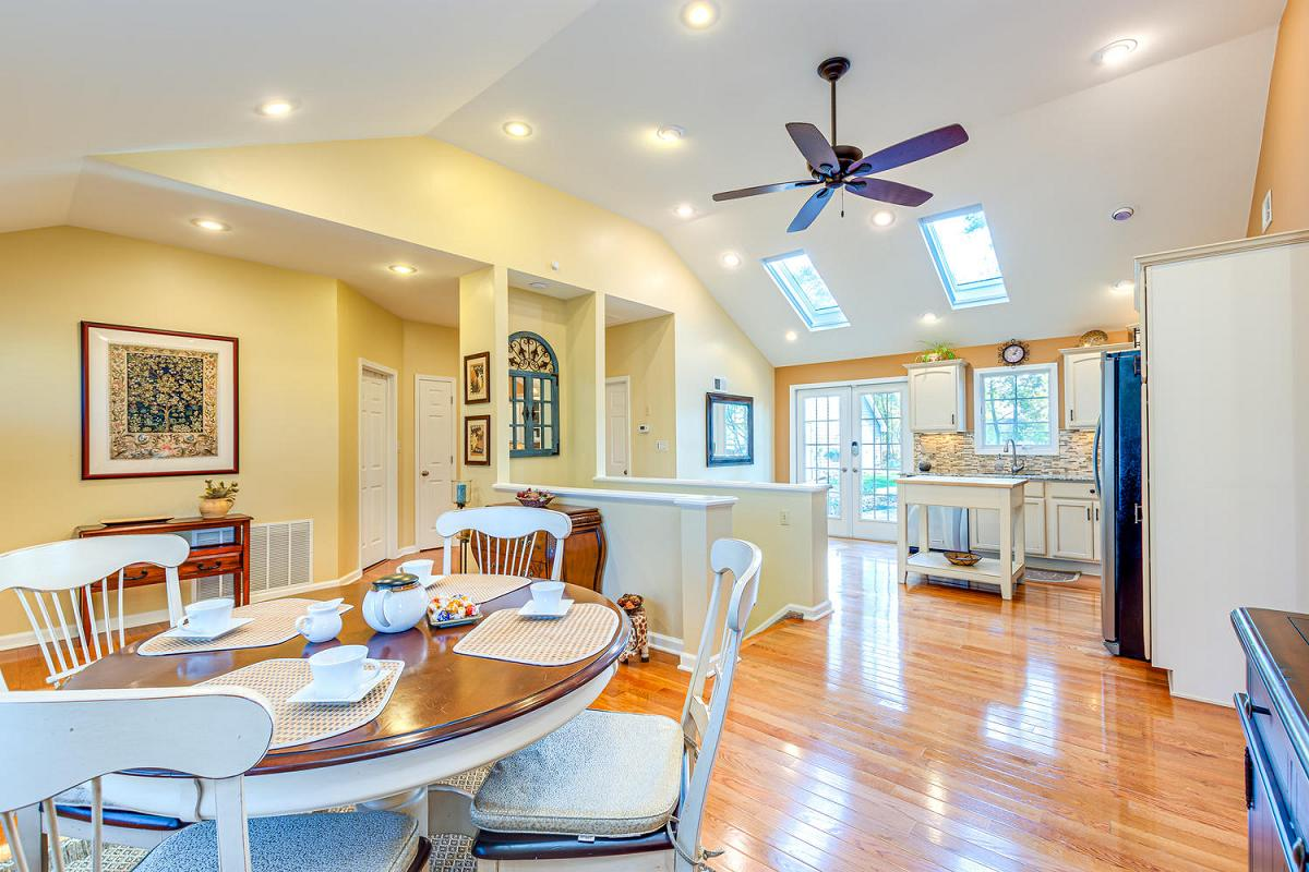 Real Estate Photography in Metuchen