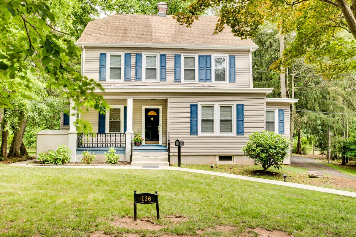 Real estate photography in Metuchen NJ