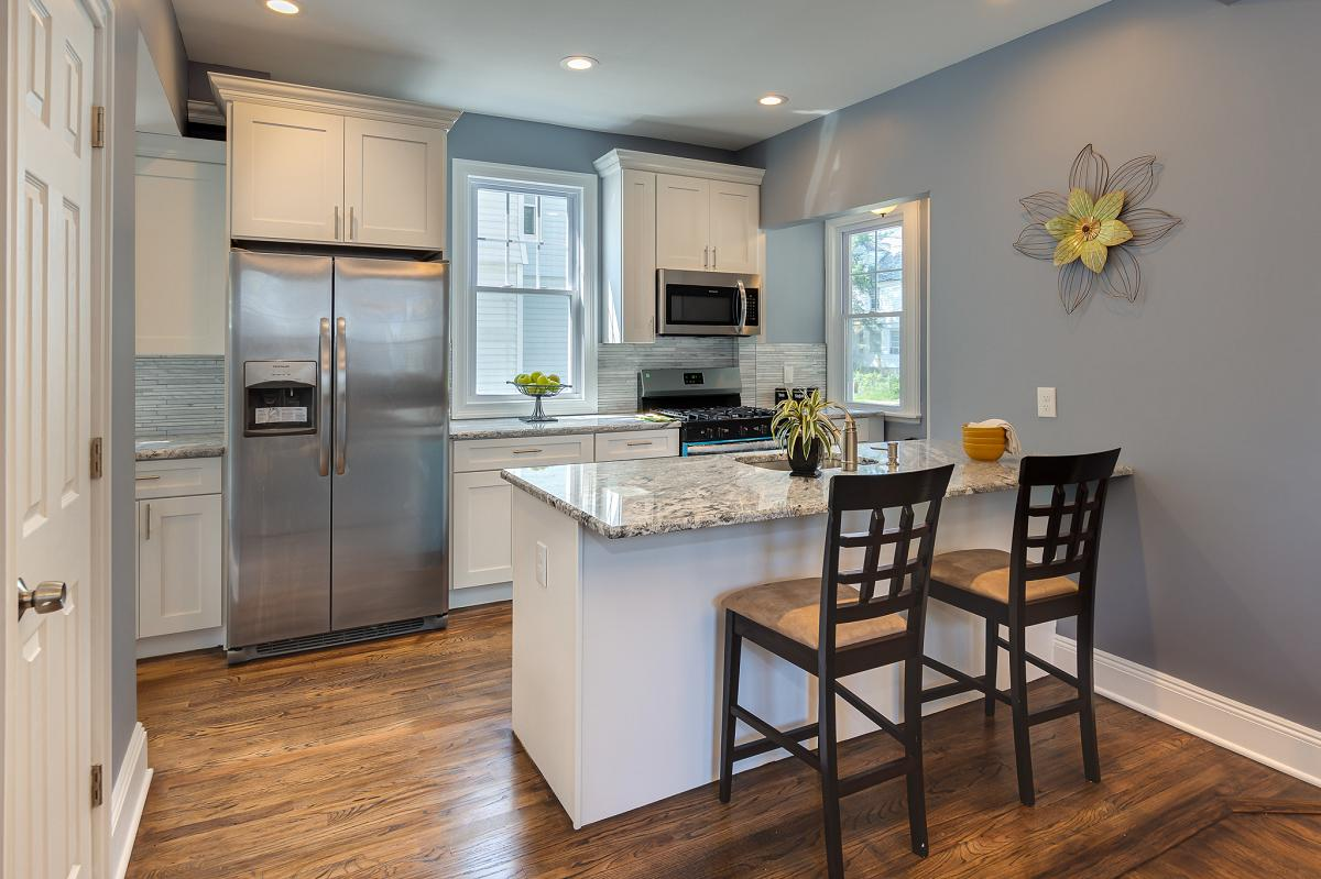 Real estate photography and home staging in Metuchen and Edison, NJ.