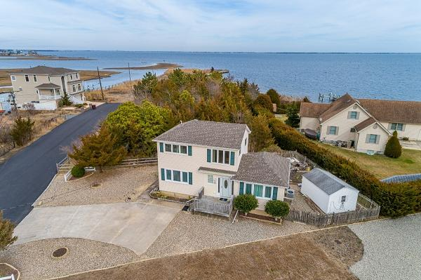 Drone Photography for Edison and Woodbridge Real Estate Agents