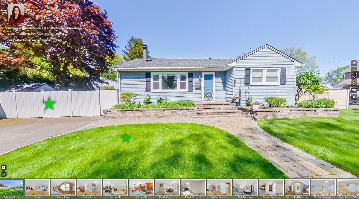 Check out this 360 Virtual Tour in Edison