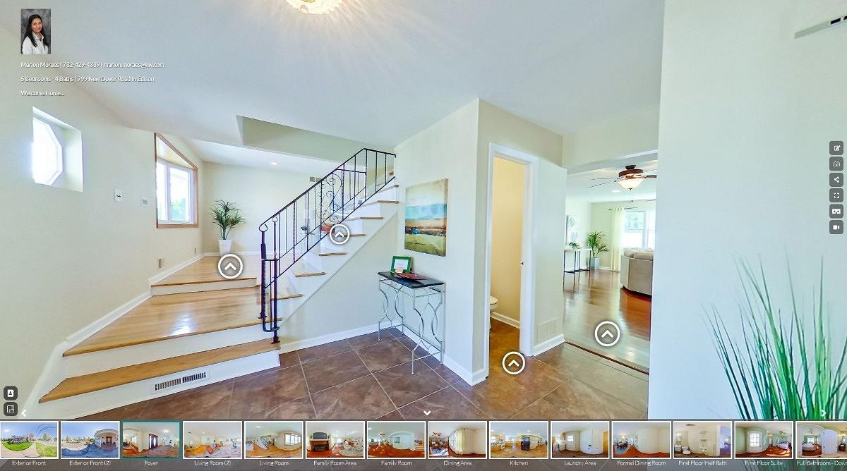 Check out this 360 Tour in Edison