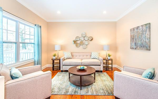 Home Staging in Middlesex County, NJ