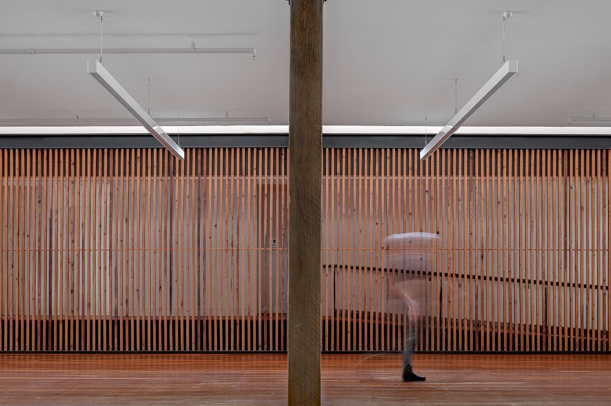 Ballarat House & Studio 5 Refurbishment, by Hill Thalis