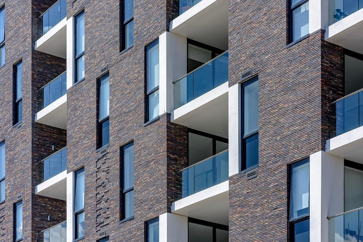 IRT Senior's Apartments, Wollongong, by Marchese Partners