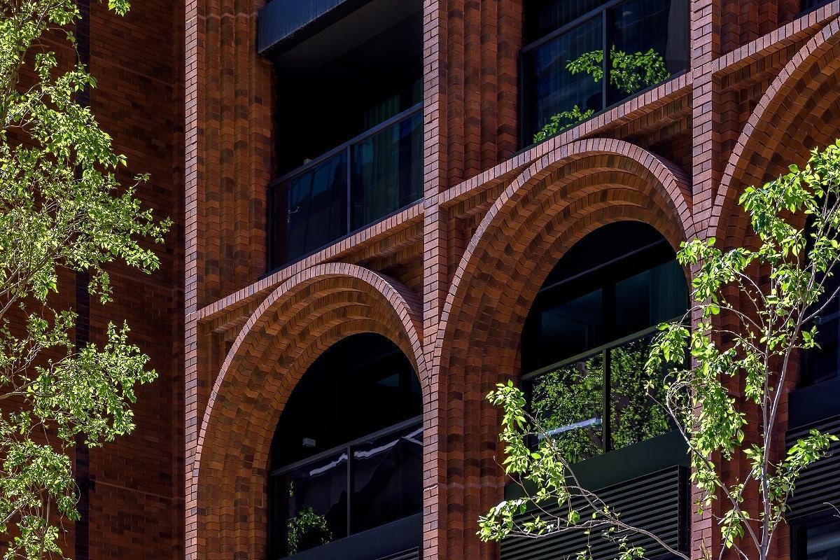 Arc by Crown, Sydney, by Koichi Takada Architects