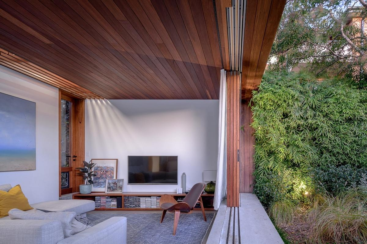 Tawa Garden House, by Potter & Wilson
