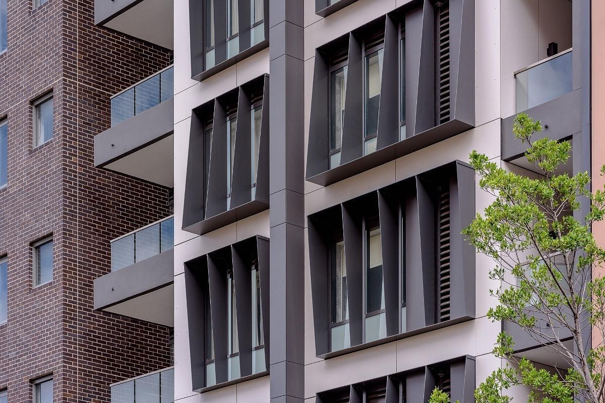 Metro Residences, Pyrmont, D-Studio Architects
