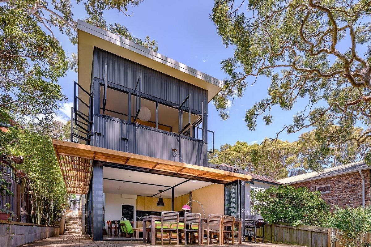 Fairlight House, by Scope Architects, Xu Kha