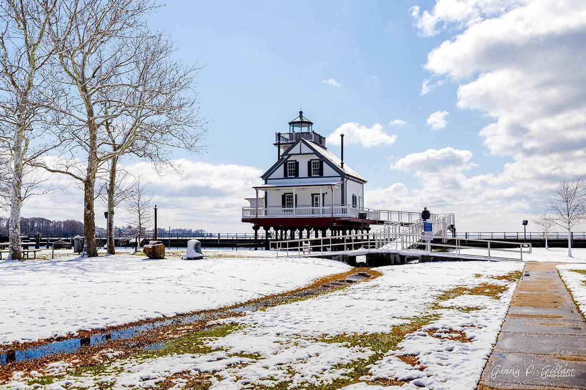 Edenton Lighthouse