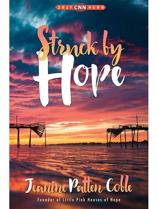 https://www.amazon.com/Struck-Hope-Answering-Creation-Little/dp/1942011903/ref=sr_1_1?keywords=struck+by+hope&qid=1574177989&s=books&sr=1-1