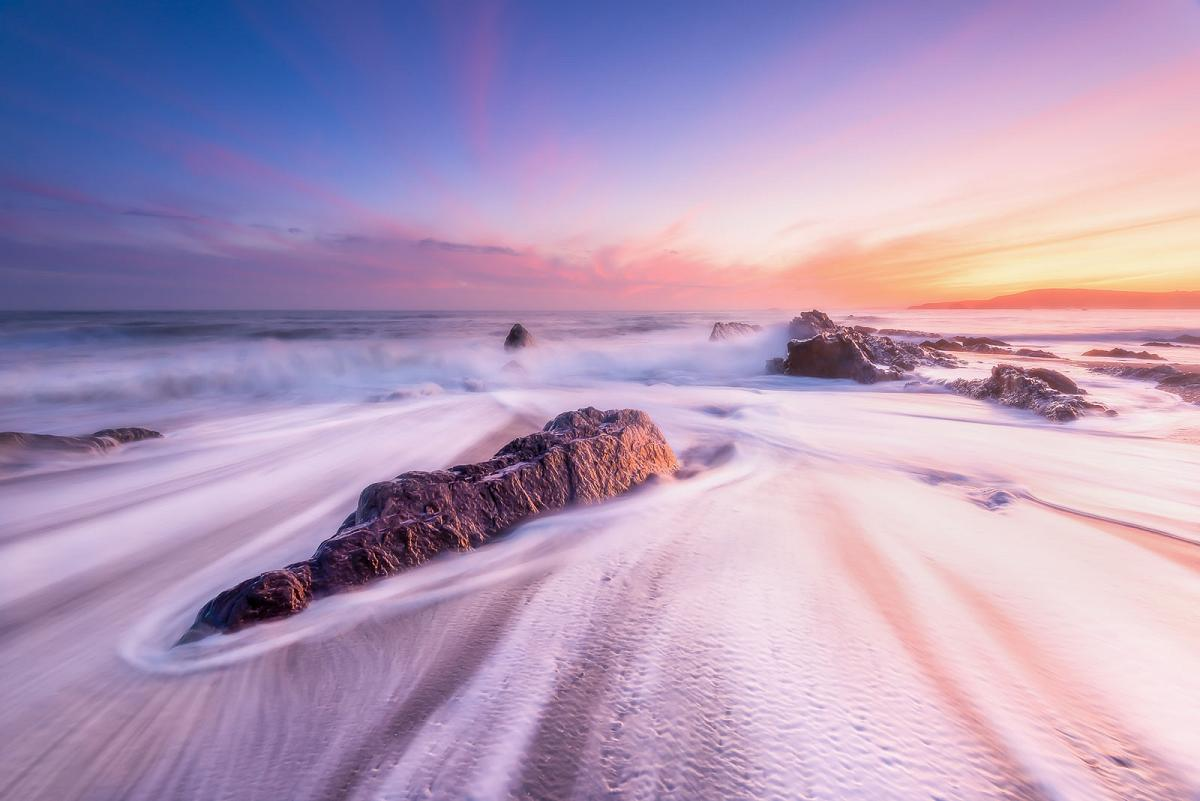 Long exposure photography tips and tricks
