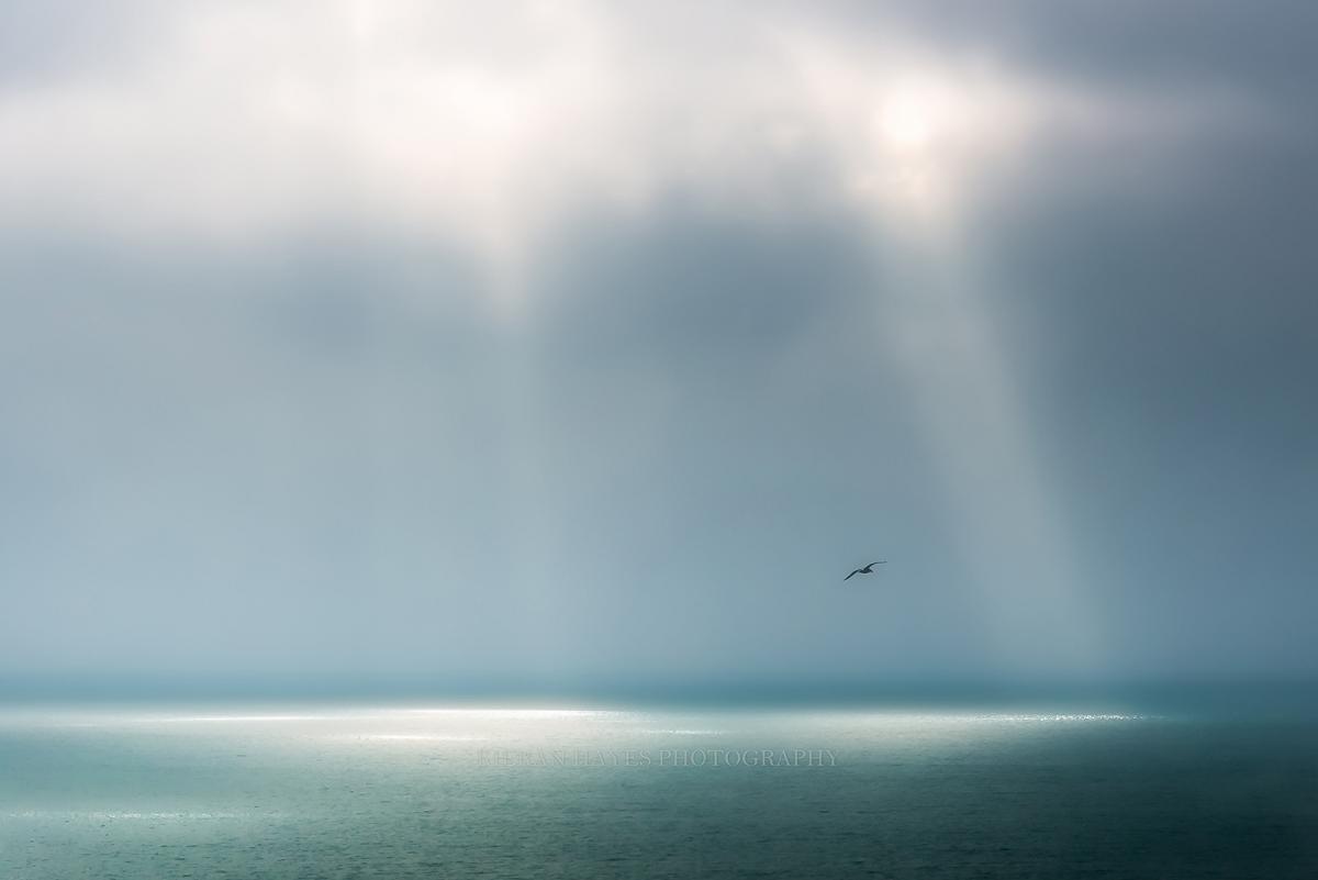 Kieran Hayes Landscape photographer Ireland