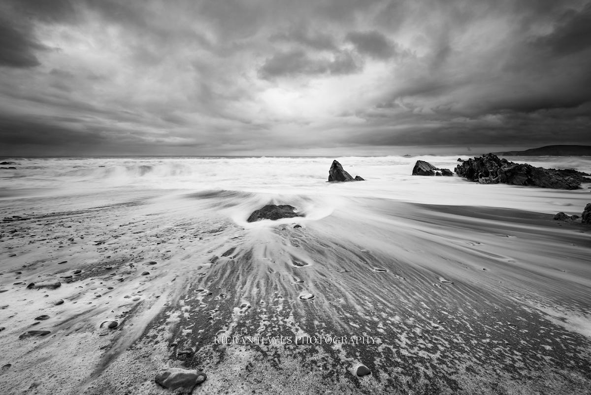 Owenahincha beach by Kieran Hayes Landscape photographer Ireland