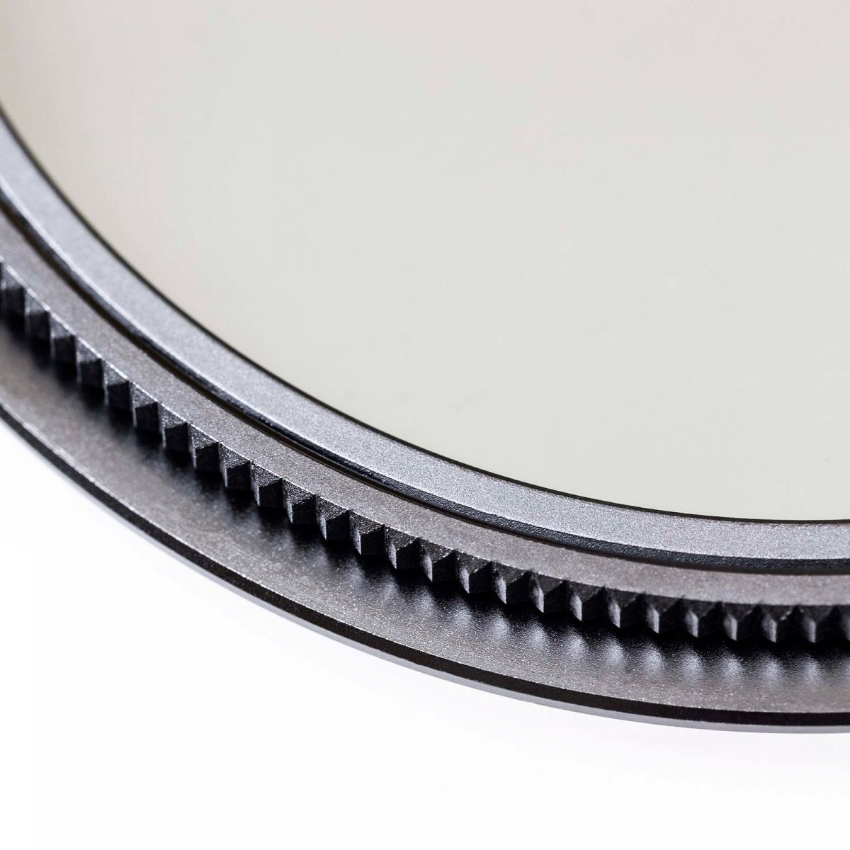Format Hitech 85mm polarising filter review