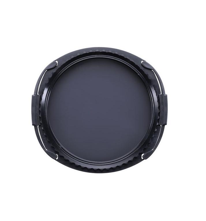 LEE 85mm polarising filter holder review