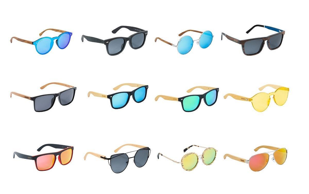 Crann discount code and sunglasses