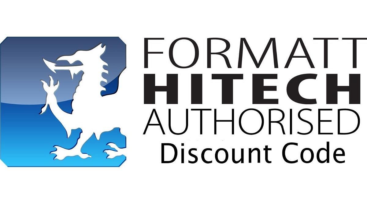 Formatt Hitech discount code USA and worldwide