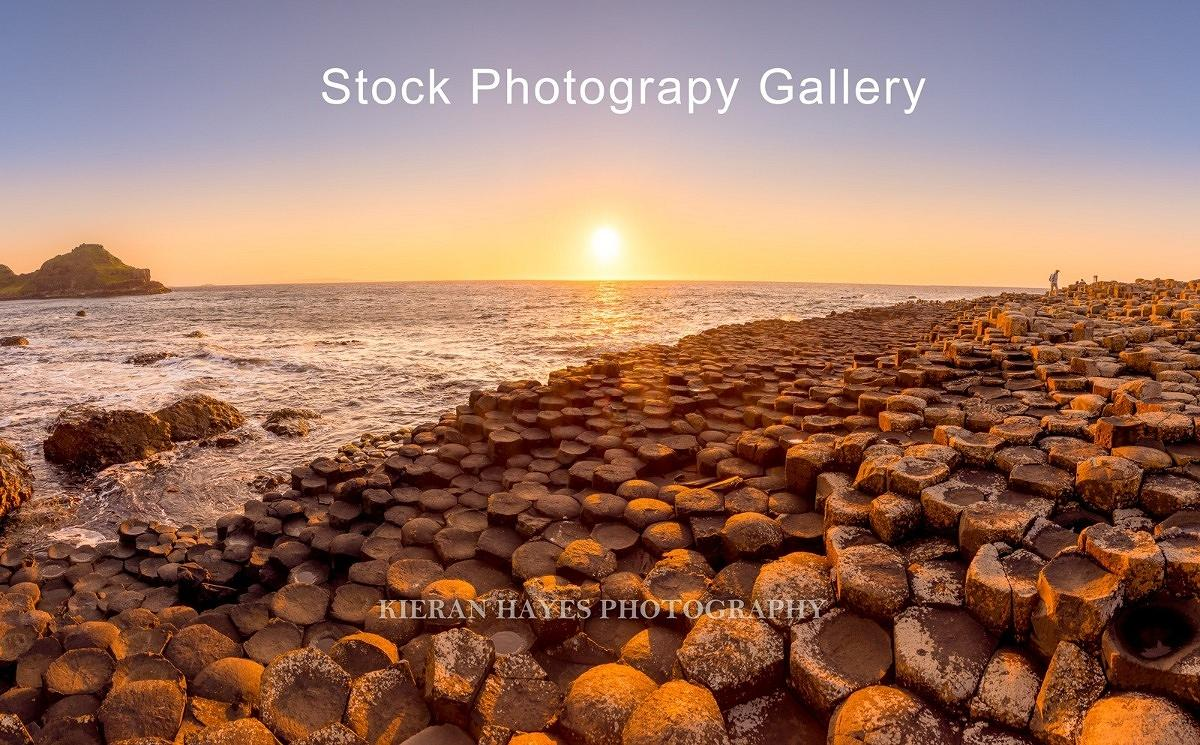 Stock Photography in Ireland and Northern Ireland