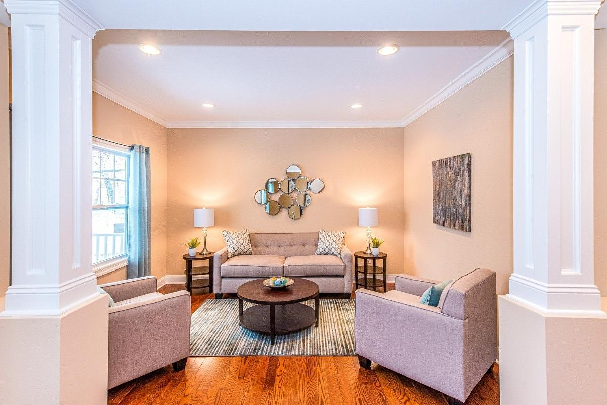 Home Staging for Owner Occupied Properties in Central New Jersey