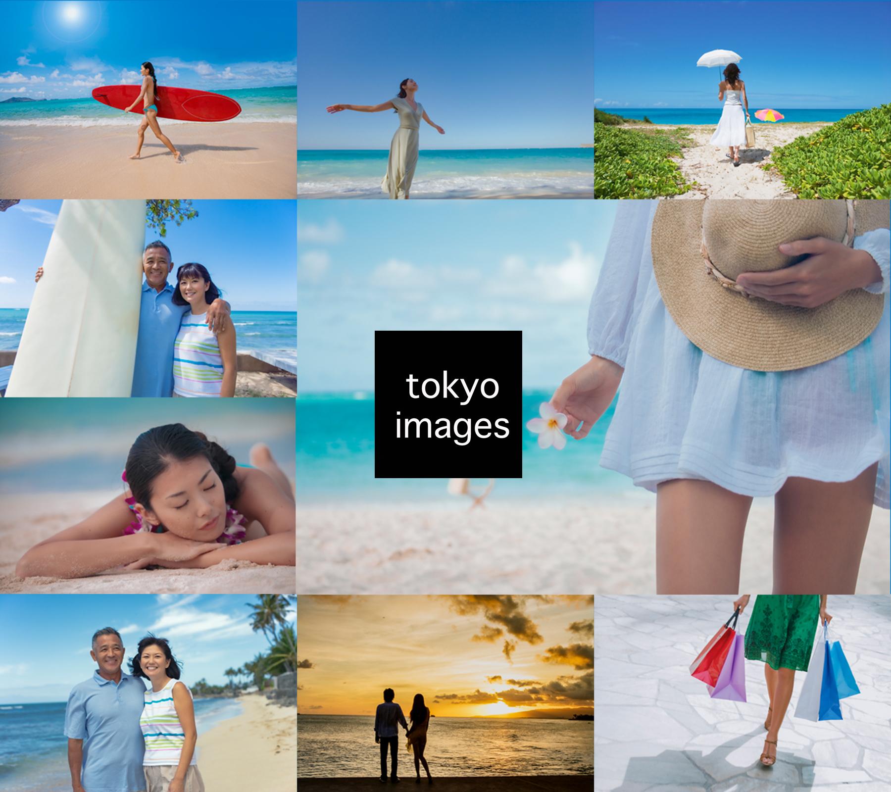 tokyoimages stock