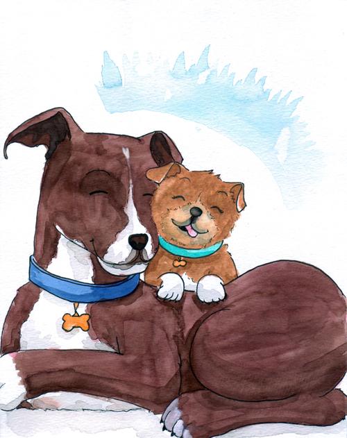 The Adventures of Bronson & Daisy