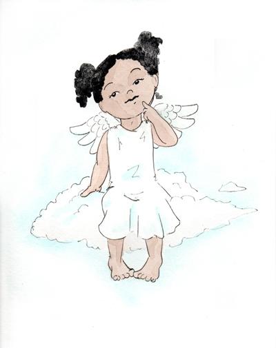 Neeva's Angel