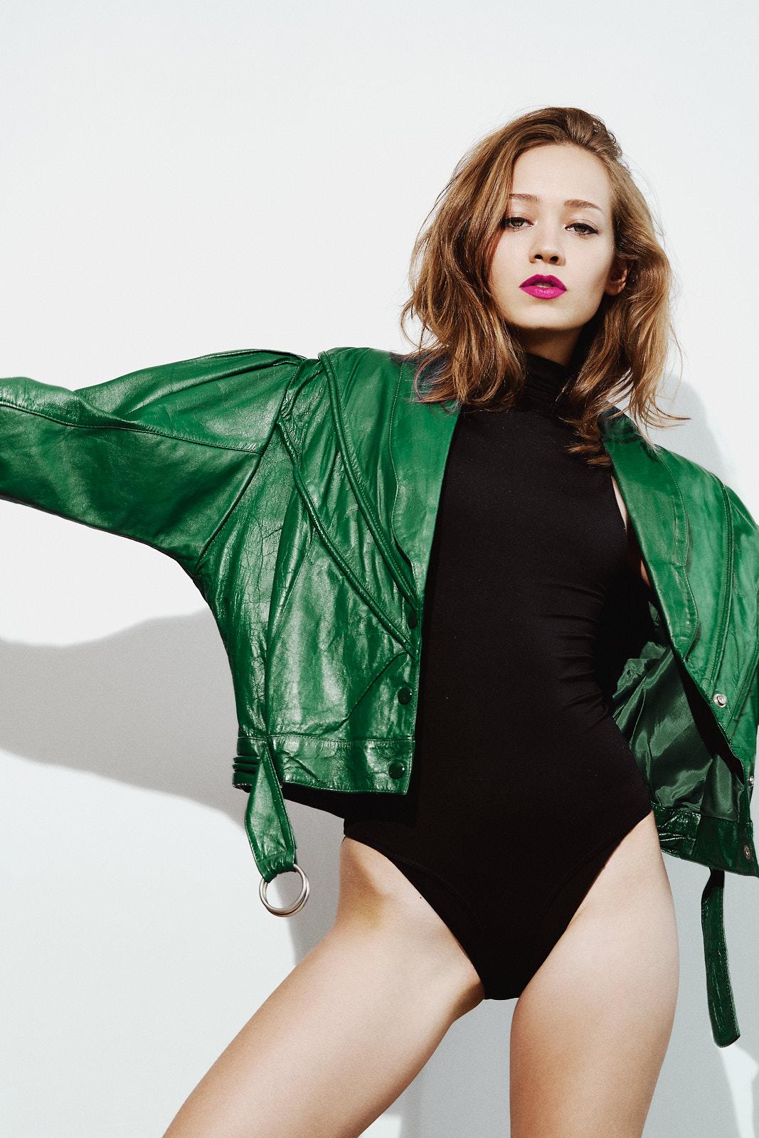 Foto e-commerce moda en Barcelona