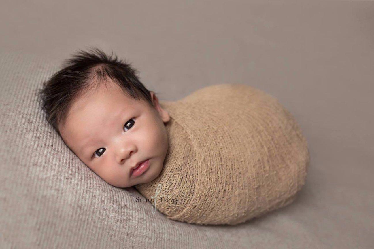 The 4 BEST Newborn Photographers in San Diego