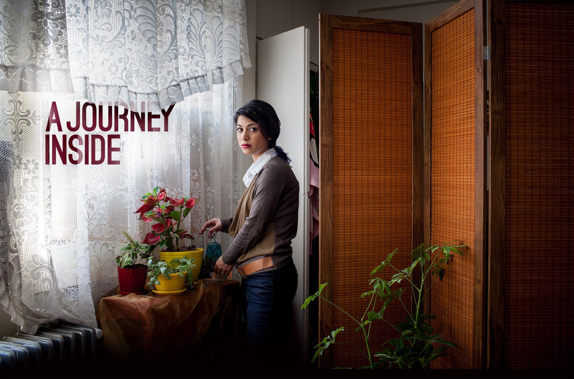 A Journey Inside.