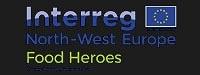 Food Heroes Interreg NWE
