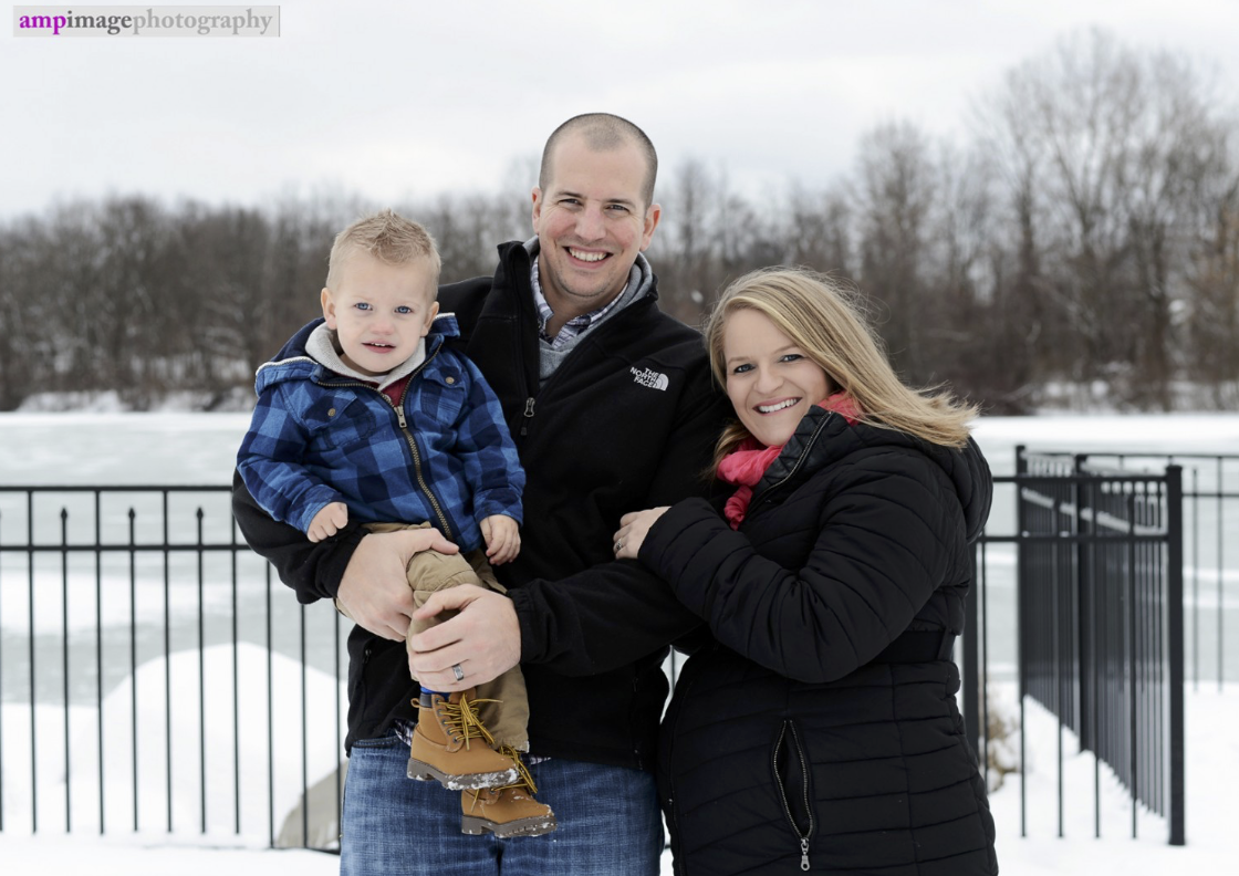 """The """"D"""" Family 