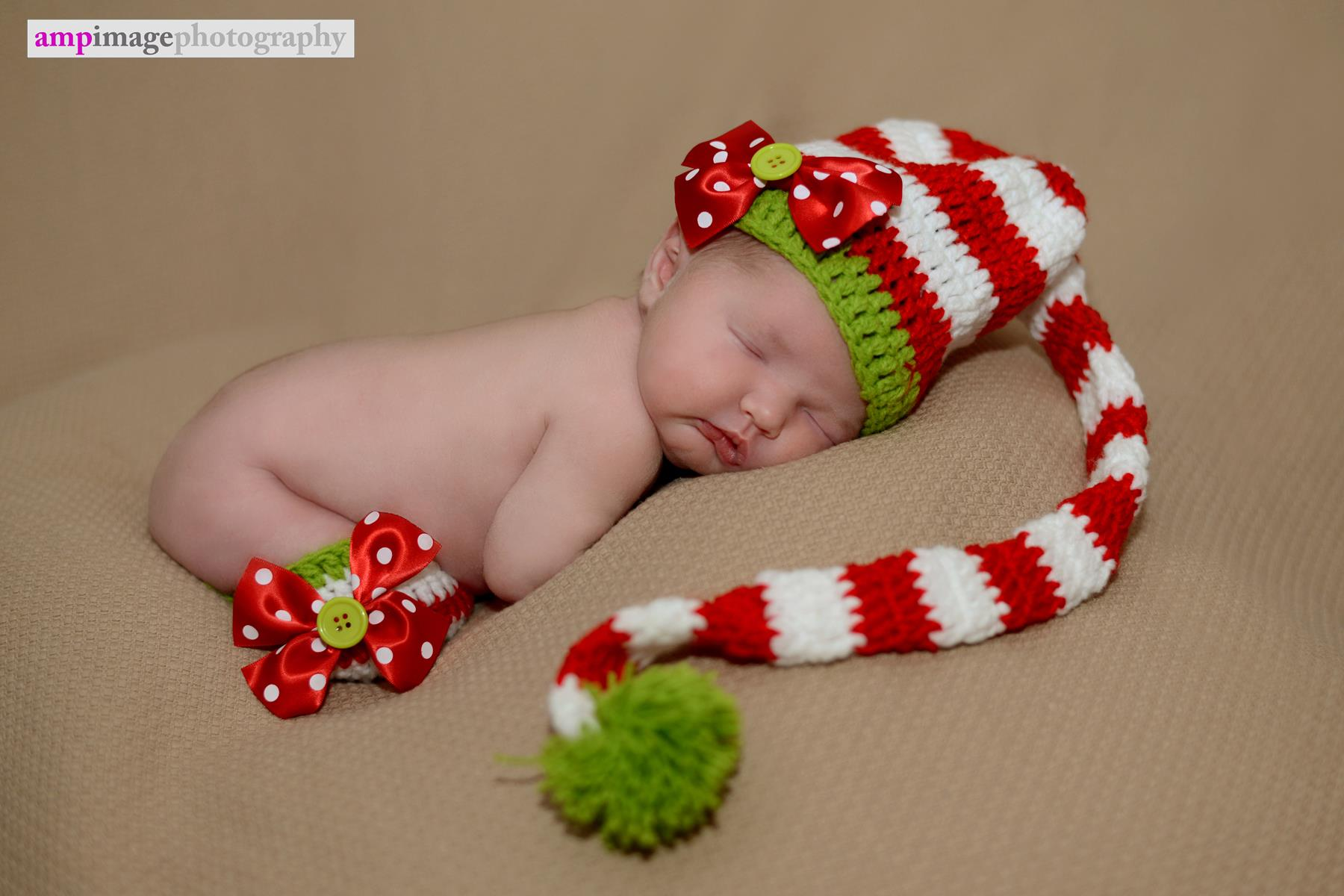 Baby Madelyn ~ 13 Days Old! | At Home Newborn Session | Youngstown Newborn Photographer