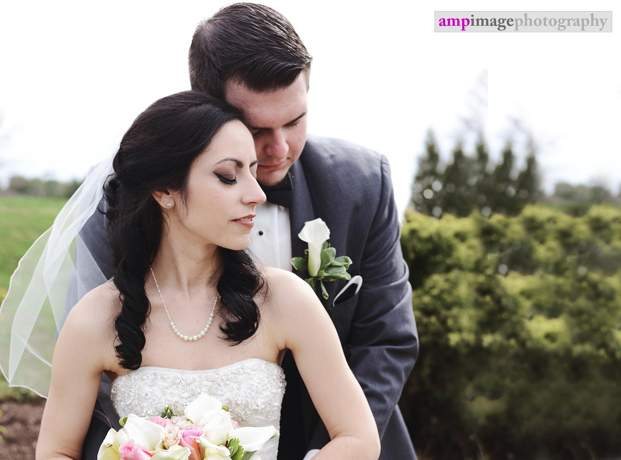 Caroline & Chris | Wedding | The Avalon at Squaw Creek | Sorrento's Banquet Center | Youngstown Wedding Photographer