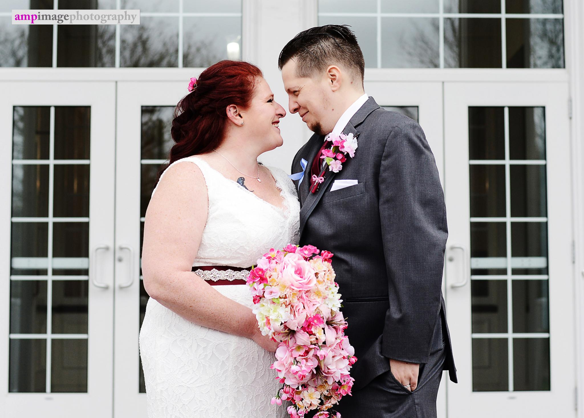 Ashlee & Grant | Wedding | Poland United Methodist Church | Byzantine Center at the Grove | Youngstown Wedding Photographer