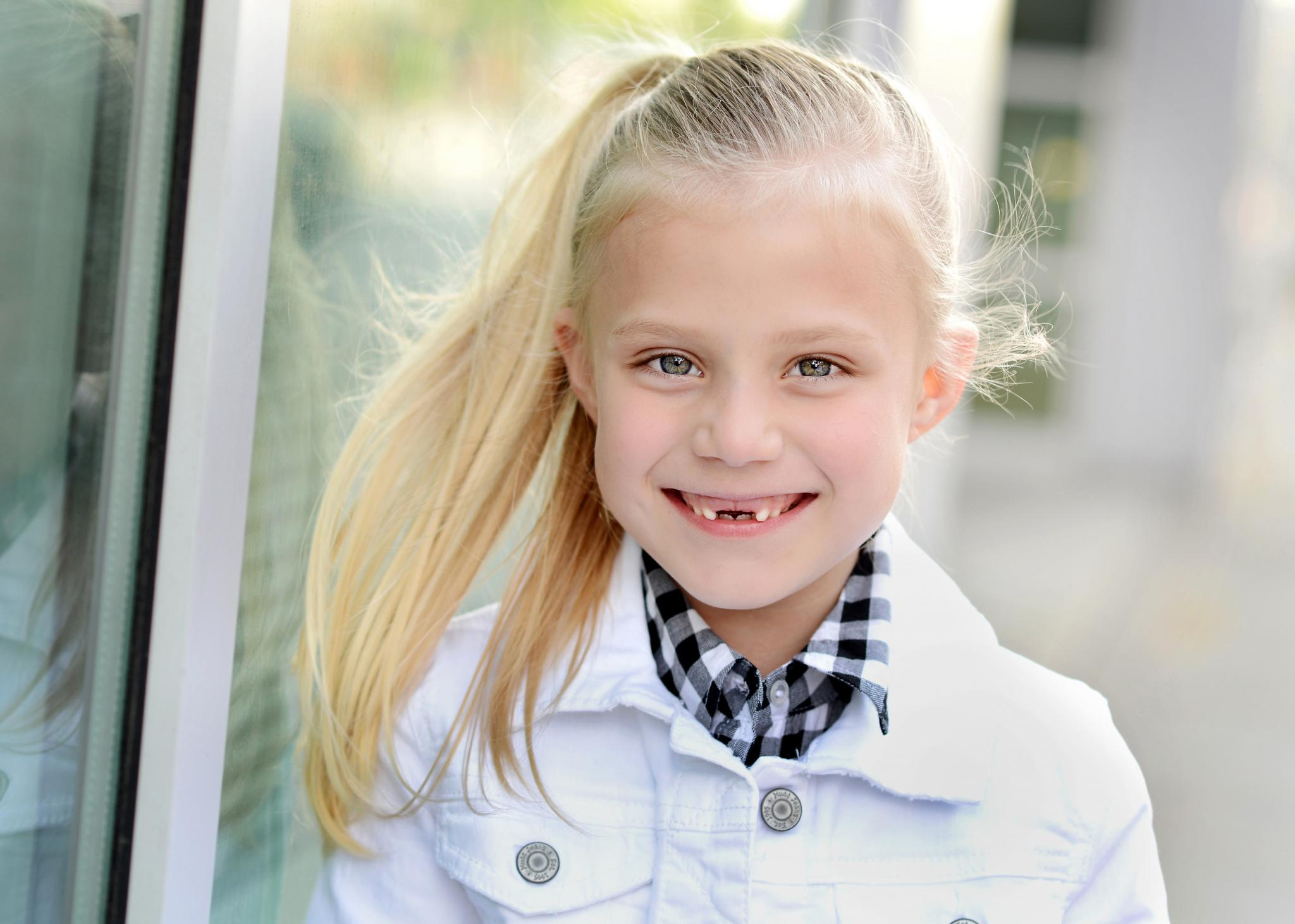 Renna is Seven! | Birthday Session | Downtown Youngstown | Youngstown Photographer